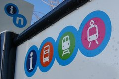 Network West Midlands: Integrated transport brand for a city region