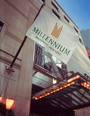 Millennium Hotels & Resorts: Identity to launch one of the world's fastest growing hotel groups