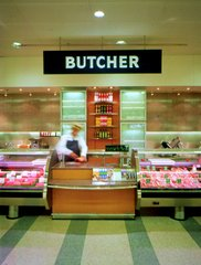 Tesco: Supermarket service design