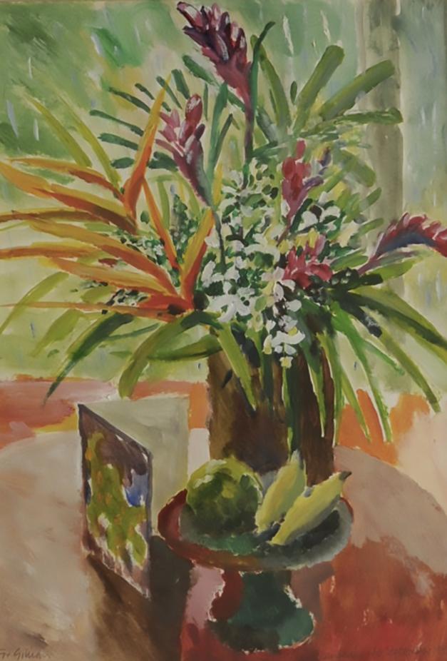 Langkawi flowers