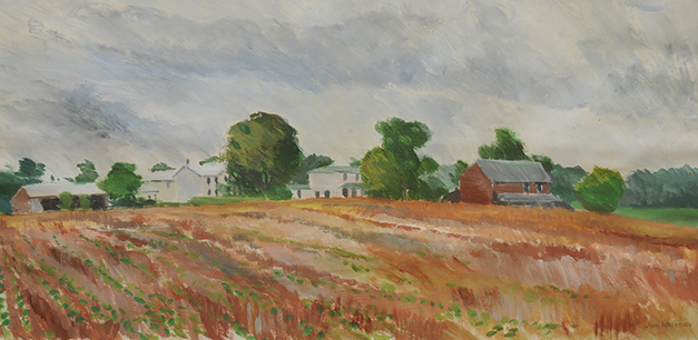 Farm, Virginia