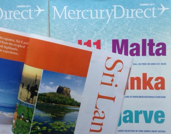 Mercury Direct: Direct holidays worldwide from the UK