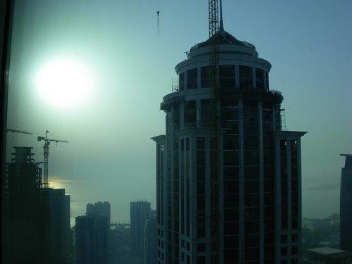 Doha dawn