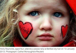 Belfast: The potency of symbols