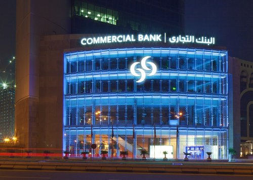 Brand accolade for Commercial Bank